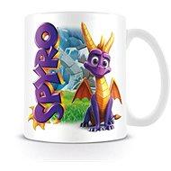 Spyro Good Dragon - hrnek - Hrnek