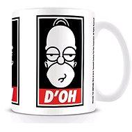 The Simpsons D'OHBEY - hrnek - Hrnek