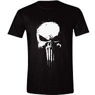 Punisher Logo - tričko - Tričko