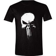 Punisher Logo - T-shirt L
