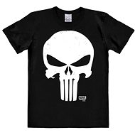 Punisher Logo - tričko M - Tričko