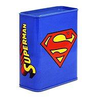 Superman Logo - pokladnička - Pokladnička