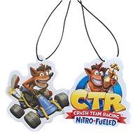 Crash Team Racing Nitro-Fueled - Car Fragrance - Air Freshener