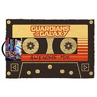 Guardian Of The Galaxy Awesome Mix - rohožka