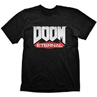 Doom Eternal - tričko S - Tričko