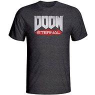 Doom Eternal - tričko XL - Tričko