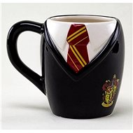 Harry Potter Jacket with Tie - Mug - Mug