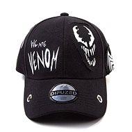 Venom - kšiltovka - Kšiltovka