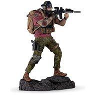 Tom Clancys Ghost Recon: Breakpoint - Nomad Figurine - Figurka