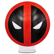Deadpool Logo - lampička
