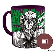 The Joker -  Heat Change Mug - Mug