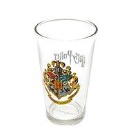 Harry Potter Hogwarts Crest - sklenice - Sklenice na studené nápoje
