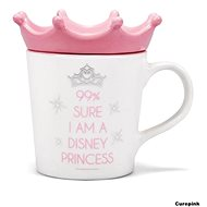 Disney Princess - hrnek - Hrnek