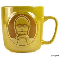 Star Wars C-3PO - hrnek - Hrnek
