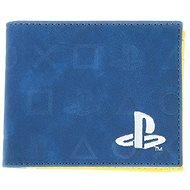 Playstation Logo Multicolour - Wallet - Wallet