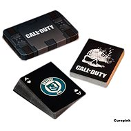 Call Of Duty Perk-A-Cola - hrací karty - Karty