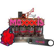Borderlands 3: Moxxi Bar Set - Figurine