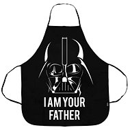 Darth Vader I Am Your Father - zástěra - Zástěra