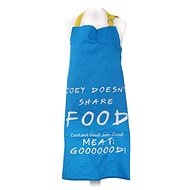 Friends Joey Doesn't Share Food - Kitchen Apron - Apron