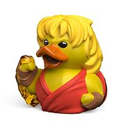 Street Fighter: Ken Cosplaying Duck - figurka - Figurka