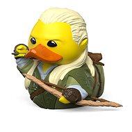 Legolas Cosplaying Duck - figurka - Figurka