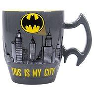 Hrnek Batman City Scene - hrnek