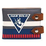 Star Wars Han Solo - peněženka - Peněženka