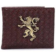 Game Of Thrones Lannister - Wallet - Wallet