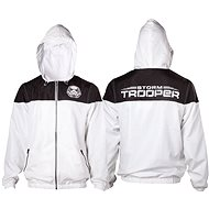 Star Wars Stormtrooper Windbreaker - bunda S - Bunda