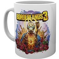 Borderlands 3 Key Art - Mug