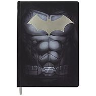 Batman Metal Notebook - zápisník