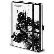 Batman Arctic - Notebook