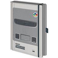 Nintendo SNES - Notebook