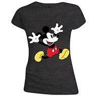 Mickey Mouse - dámské tričko - Tričko
