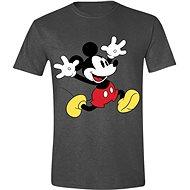 Mickey Mouse - tričko - Tričko
