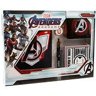 Marvel Avengers - Gift Box - Sběratelská sada