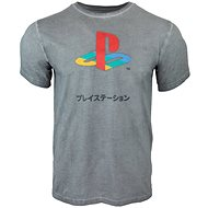 PlayStation 25th Anniversary - tričko - Tričko