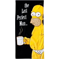 The Simpsons - The Last Perfect Men - osuška