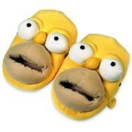 The Simpsons - Homer - papuče vel. 44-46