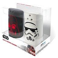 Star Wars - Vader & Trooper - solnička a pepřenka - Jídelní sada