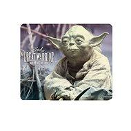 Star Wars - Yoda - Podložka pod myš