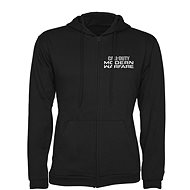 Call of Duty: Modern Warfare Hoodie - S - Mikina
