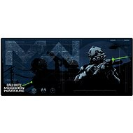 Call of Duty: Modern Warfare - Mouse Pad and Keyboard - Mouse and Keyboard Pad