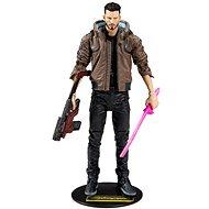 Cyberpunk 2077 - V Male - figurka
