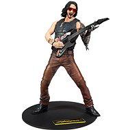 Cyberpunk 2077 - Johnny Silverhand Guitar - figurka - Figurka