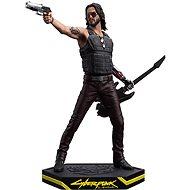 Figurka Cyberpunk 2077 - Johnny Silverhand Statue - figurka