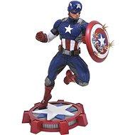 Captain America - figurka - Figurka