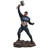 Captain America - Avengers Endgame - figurka - Figurka