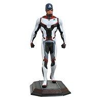 Captain America - Avengers Team Suit - figurka - Figurka