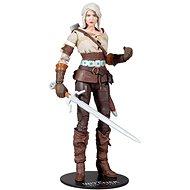 The Witcher 3: Ciri - figurka - Figurka